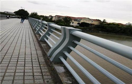莆田桥梁不锈钢护栏高强度耐腐蚀