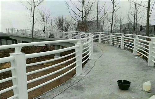 甘肃q235桥梁防撞栏近期价格