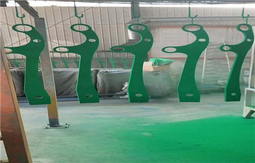 四川不锈钢景观护栏杆公司地址