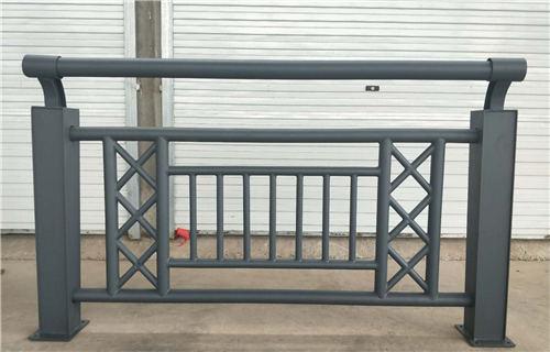 蚌埠橋梁護欄立柱一站式服務