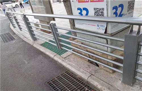 萍乡不锈钢复合管护栏保质保量