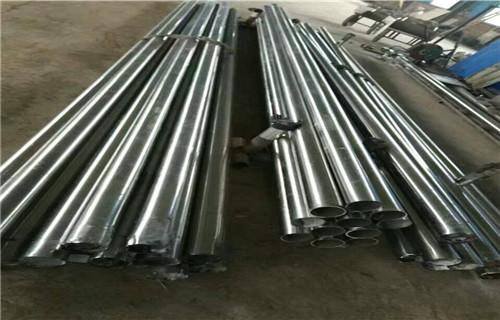 吉林不锈钢双金属复合管库存量大