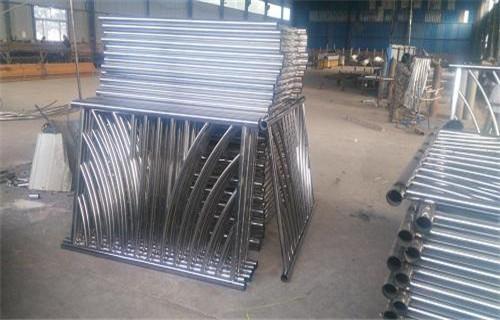 四平304不锈钢复合管价格低