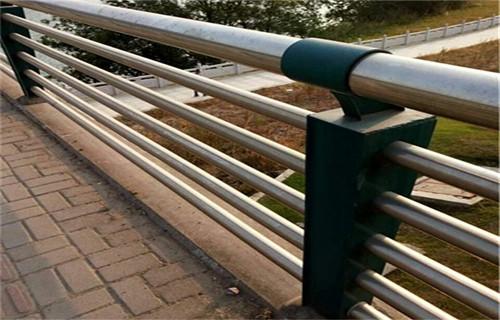 池州道路交通隔离护栏专业公司