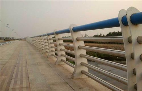 莆田桥梁护栏产品报价