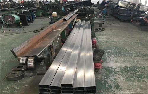安顺304不锈钢方管多少钱一吨