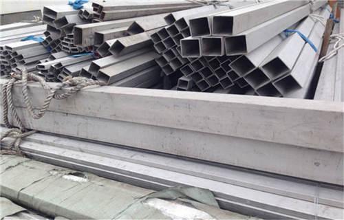 安康2507不锈钢管道厂家价格表