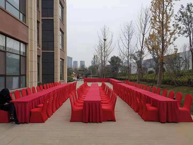 恩施折叠椅租赁铁马护栏武汉华之熠沙发
