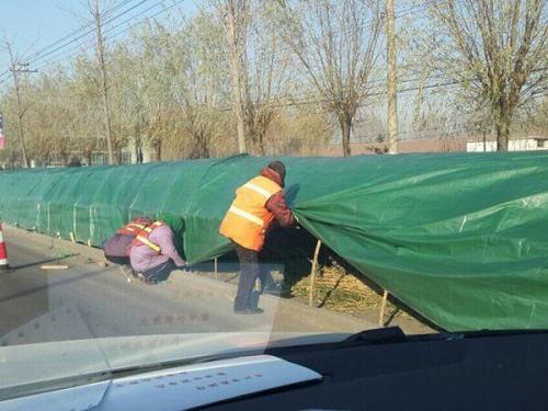 安康绿化防寒布厂家批发