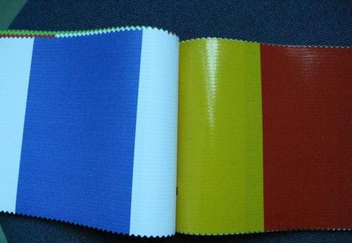 蚌埠精品彩條布定做加工