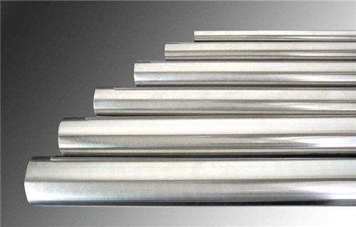 菏泽45号精密钢管质量第一