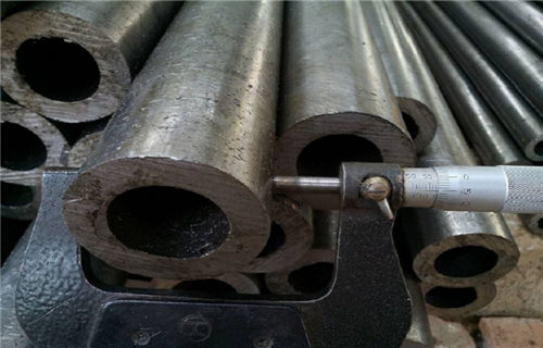 徐州35号精密钢管一支就可以发货