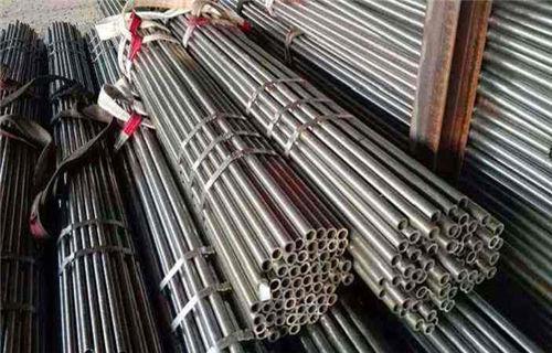 天水20Cr精密钢管价格便宜