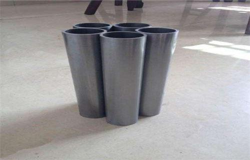 黑河20号精密钢管按客户要求生产
