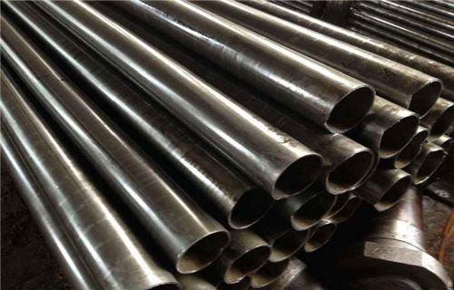 攀枝花15CrMo精密钢管实力厂家