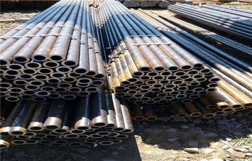 本溪15CrMo精密钢管批发价格