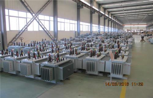 新河630KVA干式变压器厂家/企业名录