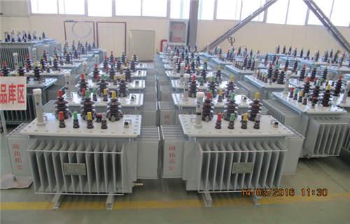 龙川35KV变压器厂家_全铜材质
