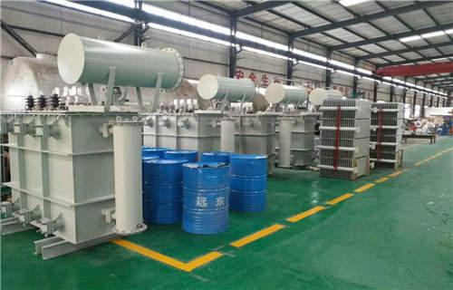 兴宁10KV油浸式变压器生产厂家/厂家直销价