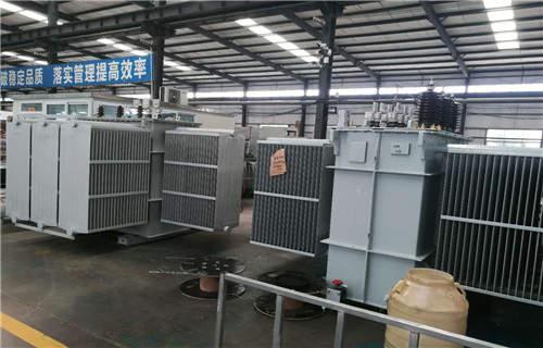 河源35KV油浸式变压器生产厂家/批发价格