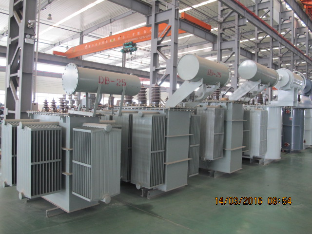 湖南变压器生产厂家*欢迎您