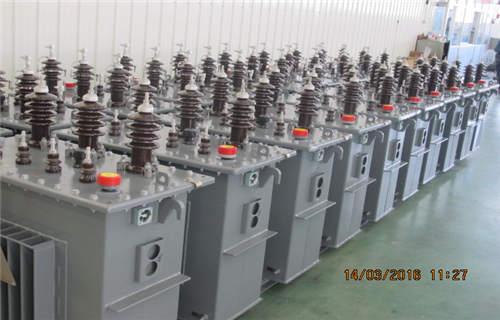 辽宁干式变压器厂家&厂家直销