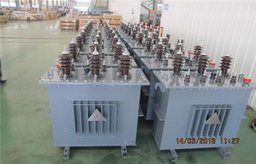济南2500KVA变压器厂&全铜材质
