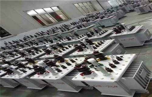 淮上變壓器制造商*全銅材質