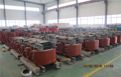 黑龙江315KVA变压器厂&