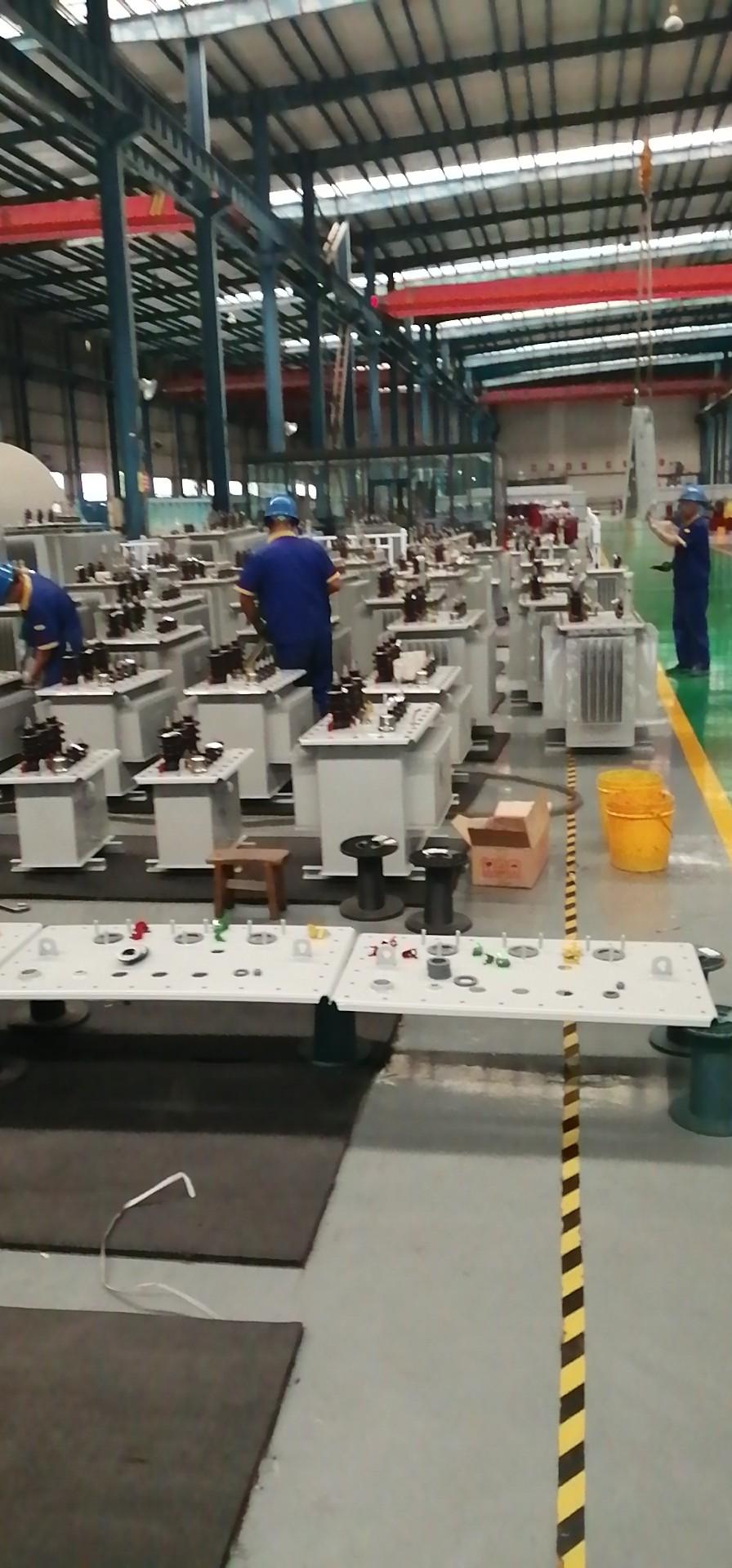 湖南变压器制造商*厂家直销