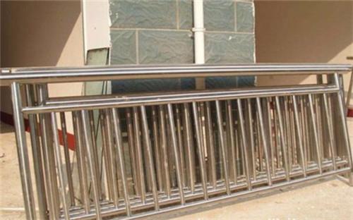 浙江外复不锈钢复合管护栏上等质量