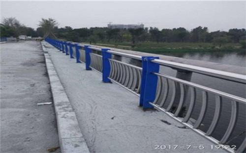 台州外复不锈钢复合管护栏优级质量