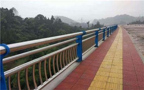 上海桥梁护栏 河道景观护栏哪家质量好