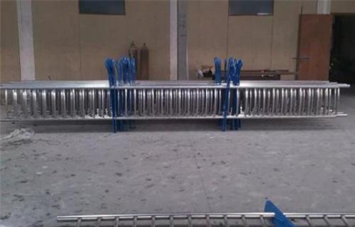 石家庄不锈钢、碳素钢复合管护栏加工