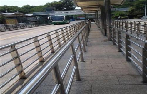 景德镇201不锈钢桥梁护栏哪家质量好