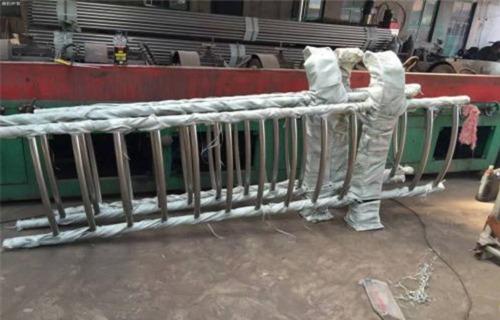 山西桥梁护栏 河道景观护栏性价比高