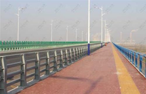 阿坝桥梁护栏河道景观护栏优级质量