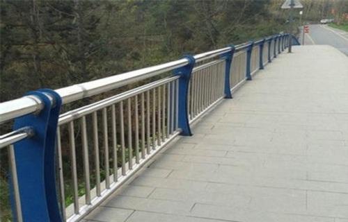 宣城201不锈钢桥梁护栏销售