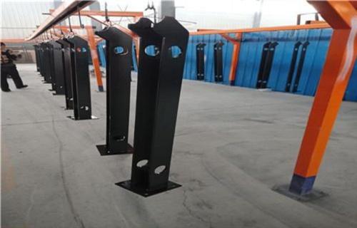 扬州不锈钢复合管桥梁护栏专业定制