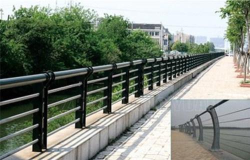 保定外复不锈钢复合管护栏专业定制