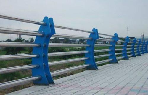 安阳304不锈钢桥梁护栏生产线