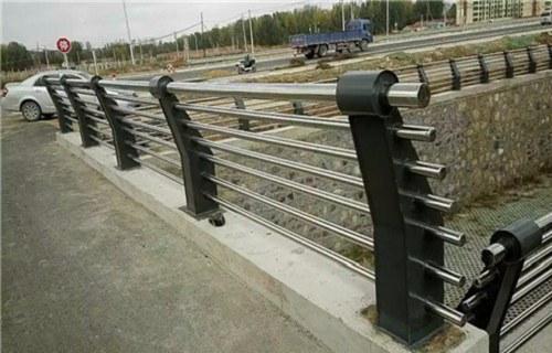 宁波304不锈钢桥梁护栏销售