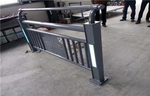 遵义201不锈钢复合管桥梁护栏厂家发货谁家评价好