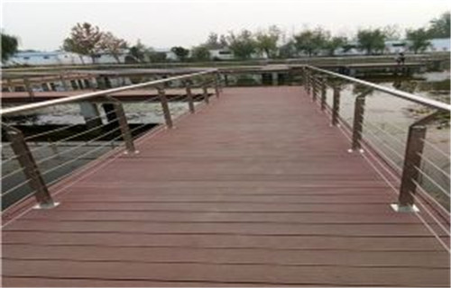 海南不锈钢复合管护栏生产厂家定制