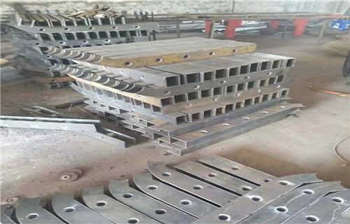 台州不锈钢复合管桥梁护栏销售电话生产基地
