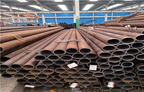桂林16MN小口径无缝钢管上等质量