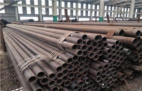 鄂尔多斯20#厚壁钢管执行标准
