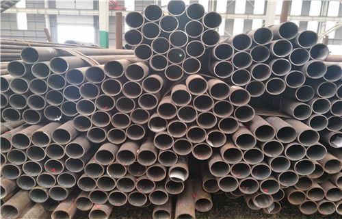 海南45#厚壁无缝钢管价格咨询