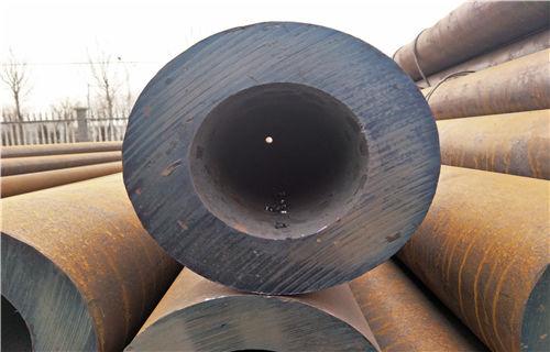 凉山Q345B大口径薄壁无缝钢管价格多少