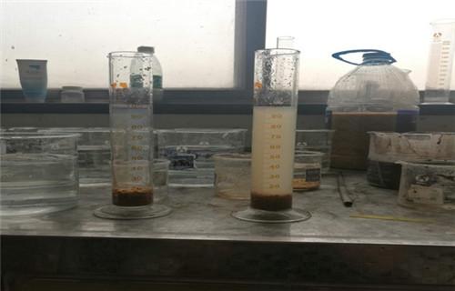 鹤壁阳离子聚丙烯酰胺厂家生产顺序欢迎光临